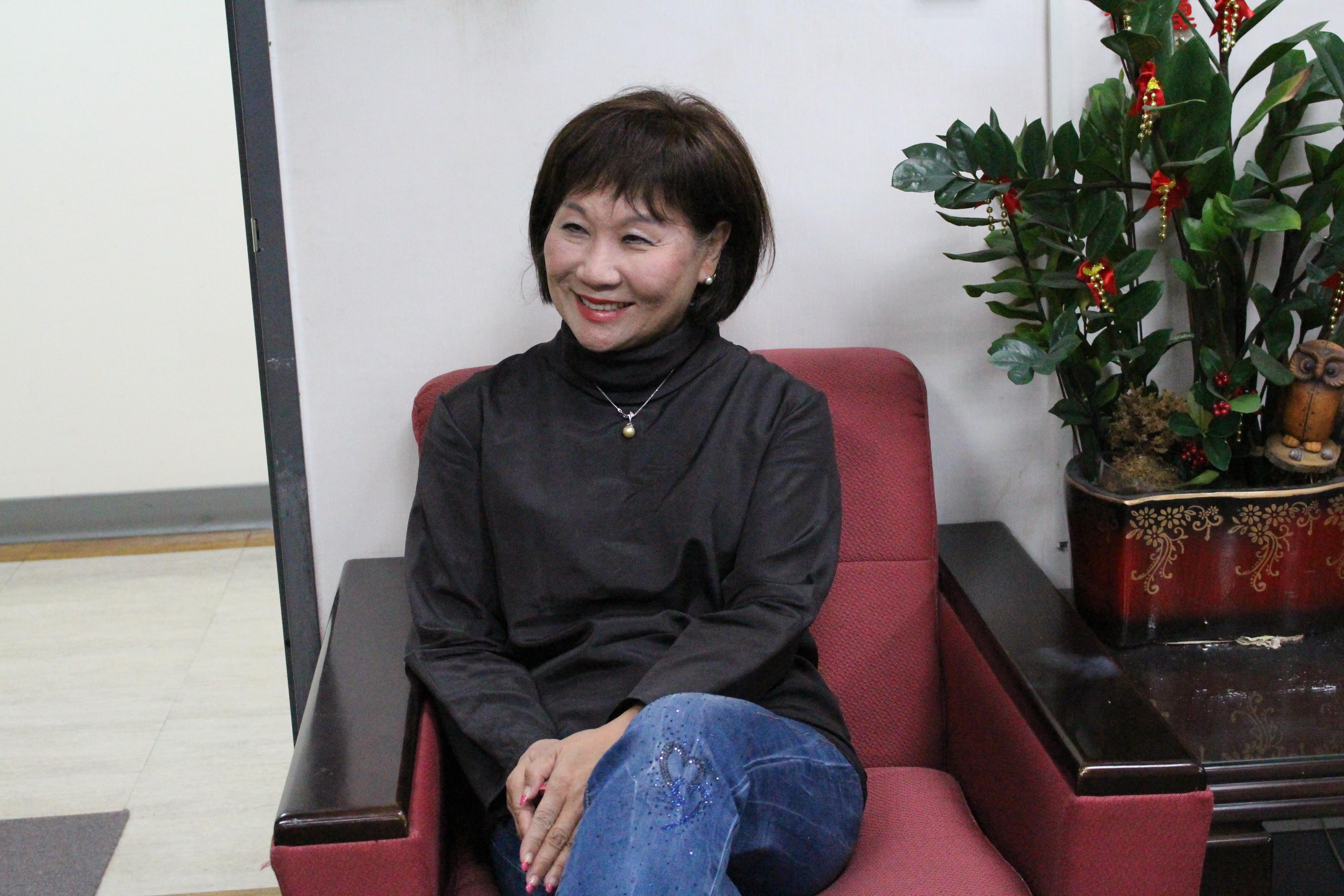 議員厲耿桂芳表示防洪與公共住宅的比重要再加以衡量。