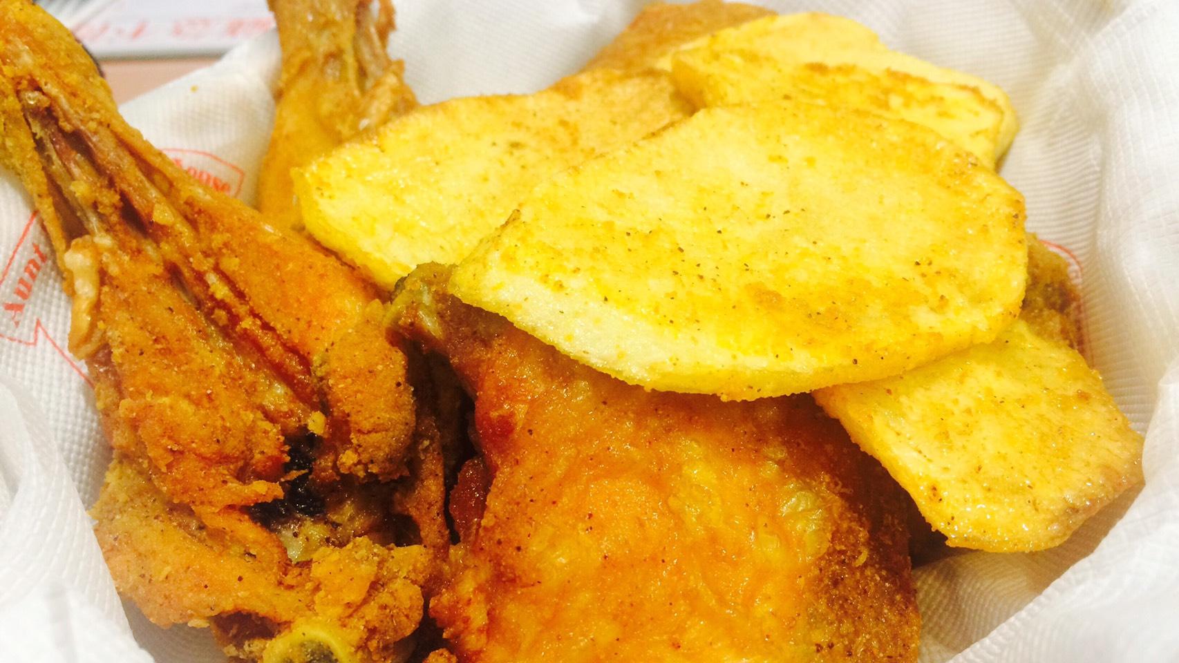現代人習慣外食,經常食用高油高脂的食物。