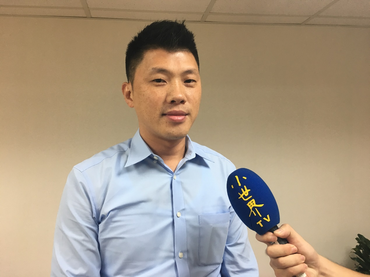 文山區王閩生議員恩對三貓計畫提出解套辦法。照片拍攝/記者林韶君。