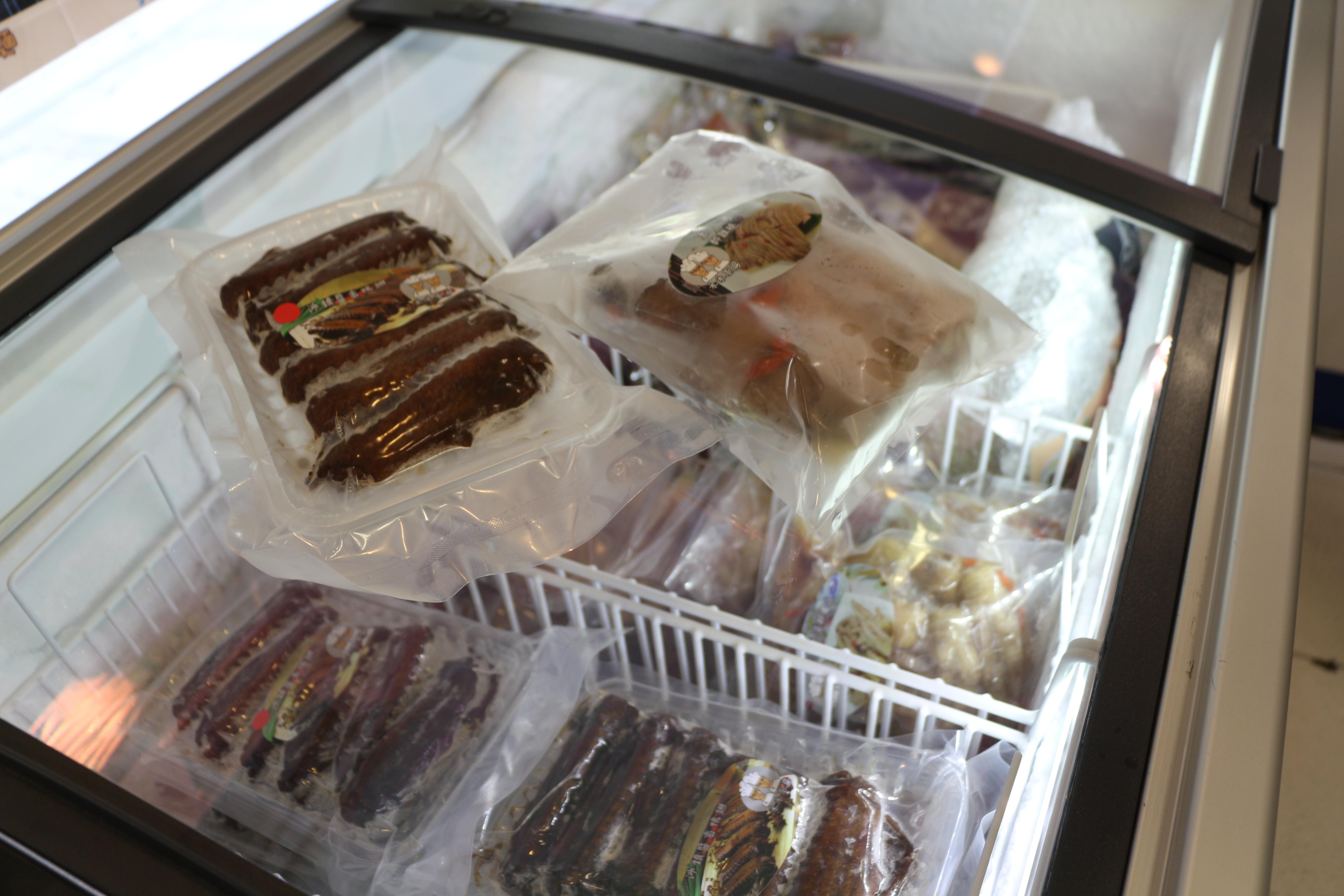 食安問題日漸受到店家重視。攝影/黃馨毅