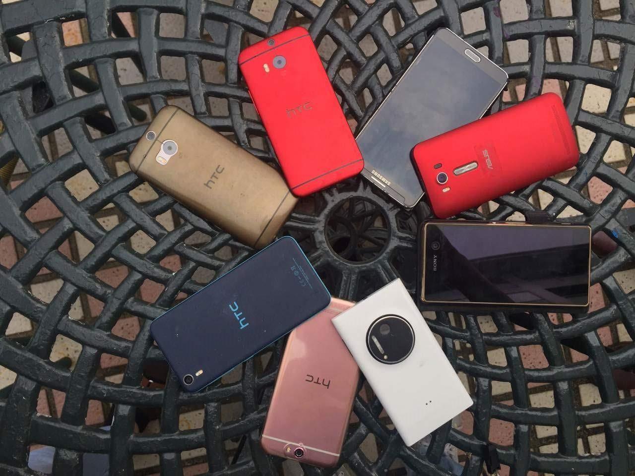 HTC 將以高品質手機取代機海戰術,望重返國際舞台。攝影/黃俐禎