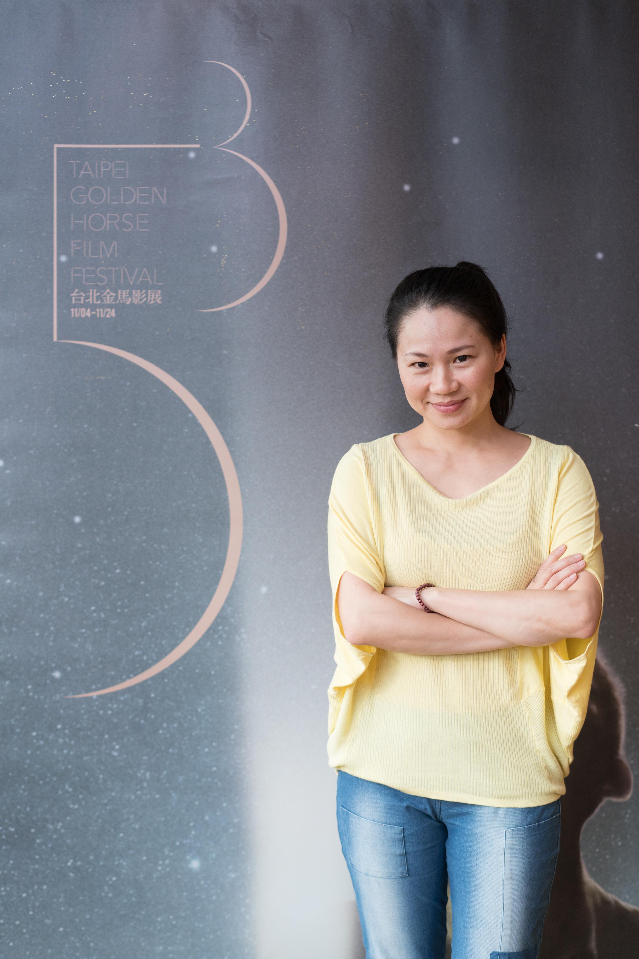 《接線員》入圍金馬影展奈派克獎,作品表現備受肯定,有望於明年上半年與台灣觀眾見面。 圖片提供/台北金馬影展