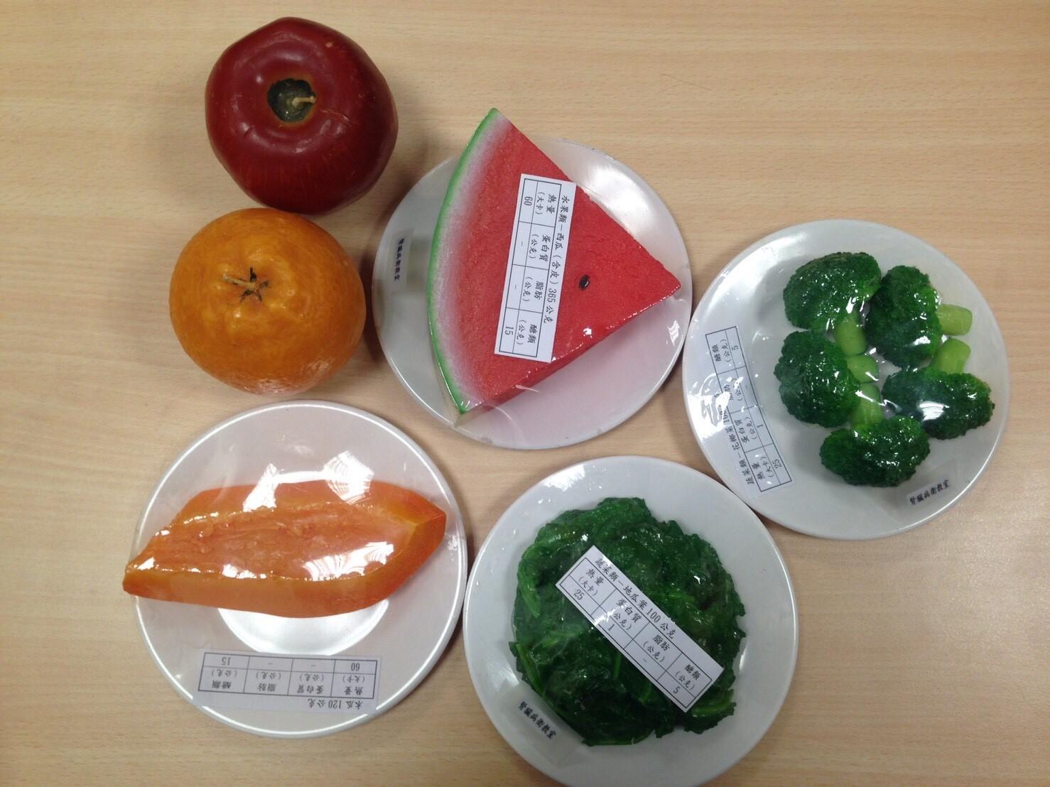 水楊酸通常存在於蔬菜水果中,是一種天然的防腐劑,但也有可能是一種過敏原。攝影/許毓珊