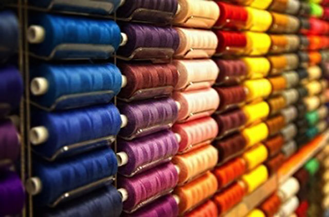 Is Taiwan S Garment Industry Fading Textile Industry
