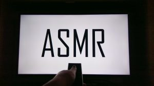 ASMR廣告行銷