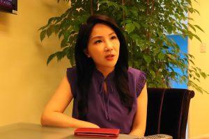 華視新聞部經理:黃兆徽