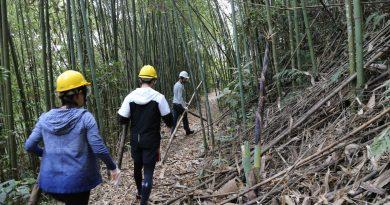 與山林的契約 環境信託與山林的「森存之道」