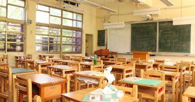 疫情下!高中遠距教學 特色課程難施行